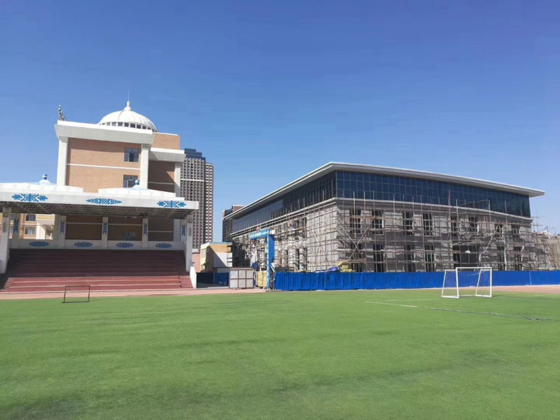 巴彦淖尔中学发热电缆